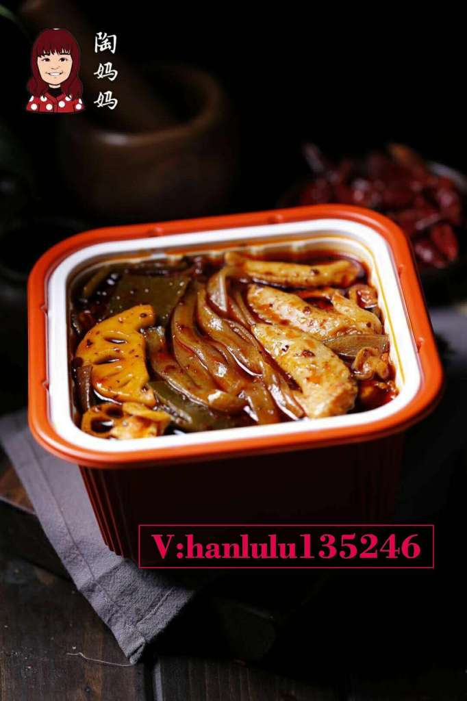 重庆陶妈妈美食生产场地在哪里,是重庆特色小吃吗